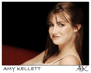 Amy Kellett Headshot