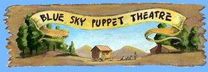 Our friends at Blue Sky Puppets will be performing at Strathmore this summer!